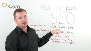 Is Out of Date SEO Holding You Back?