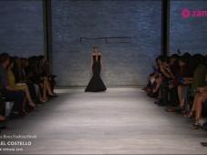 Glamour y sensualidad al extremo: Los más hermosos vestidos de fiesta 2015 de Michael Costello [Video]