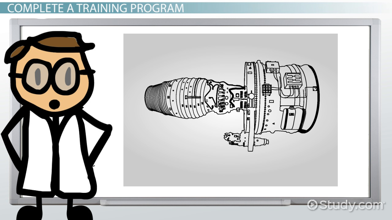 how to become an airframe mechanic education and career info