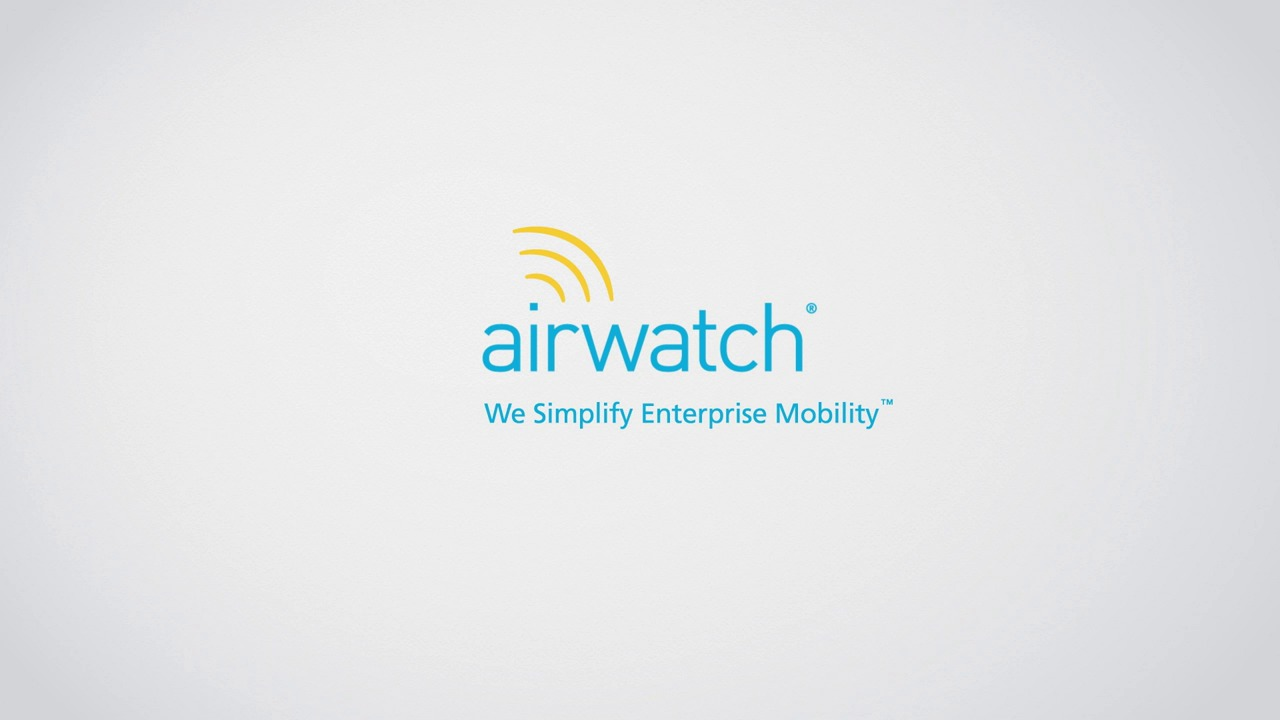 We Simplify Enterprise Mobility