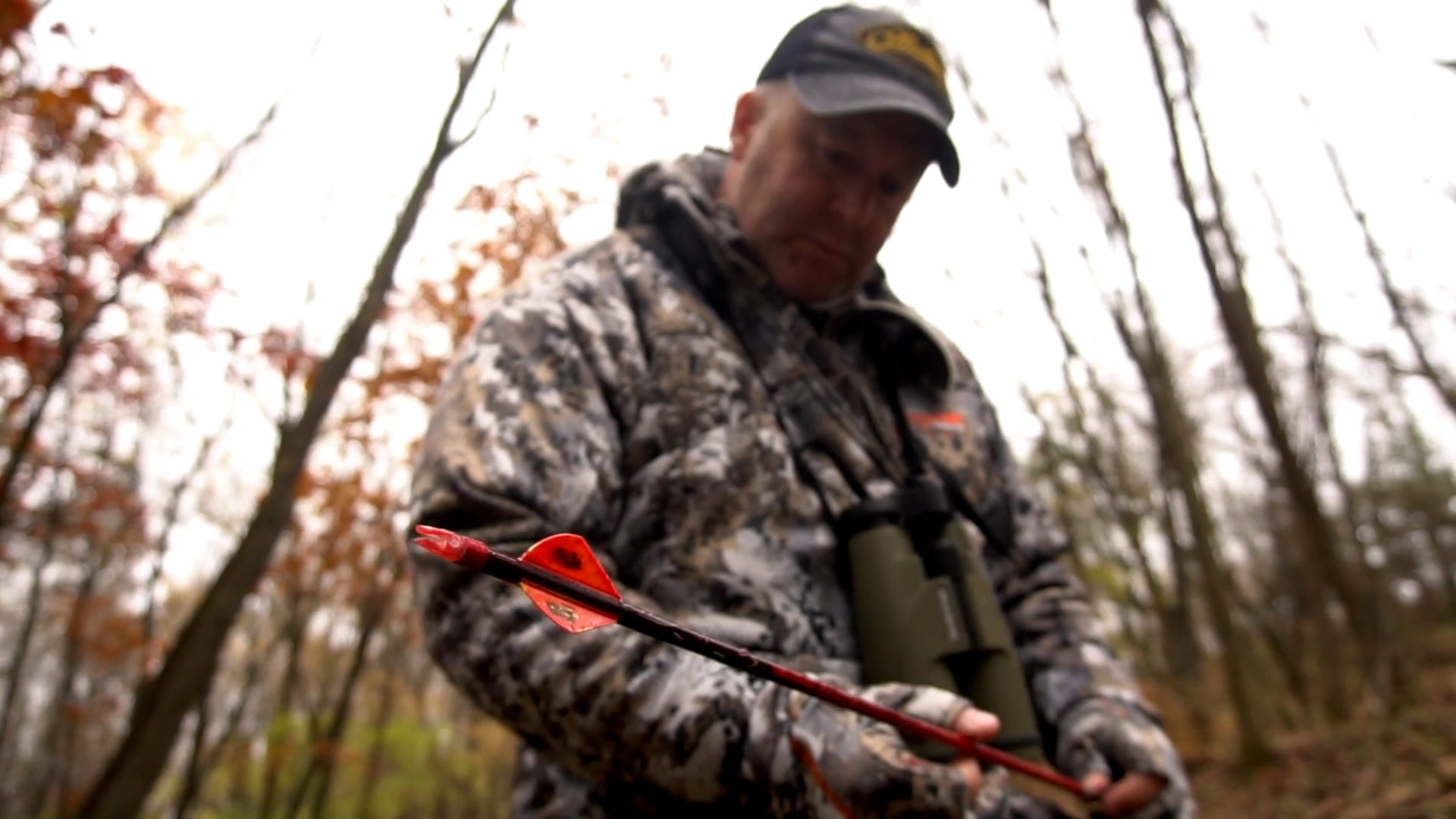 Whitetails By Design TV - Episode 9 - Highs and Lows; The Story of Diego