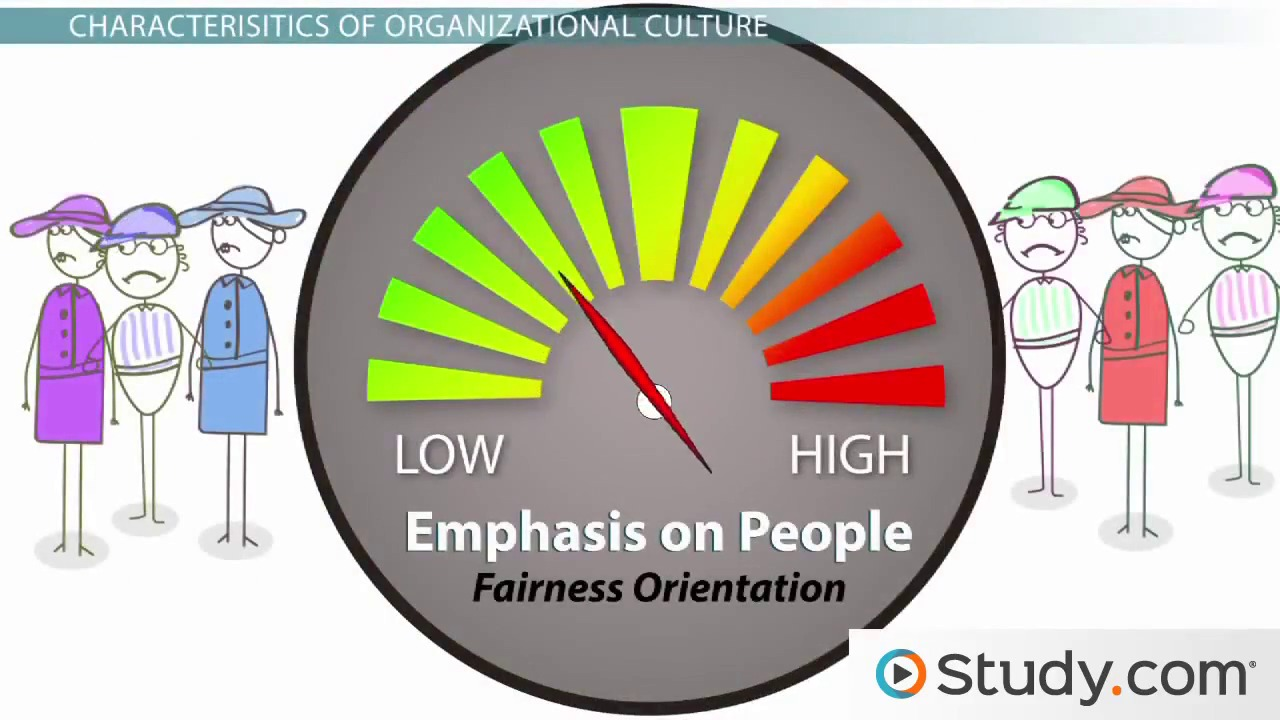 a definition of organizational culture Business executive bernard l rosauer (2013) developed what he refers to as an actionable definition of organizational culture:.