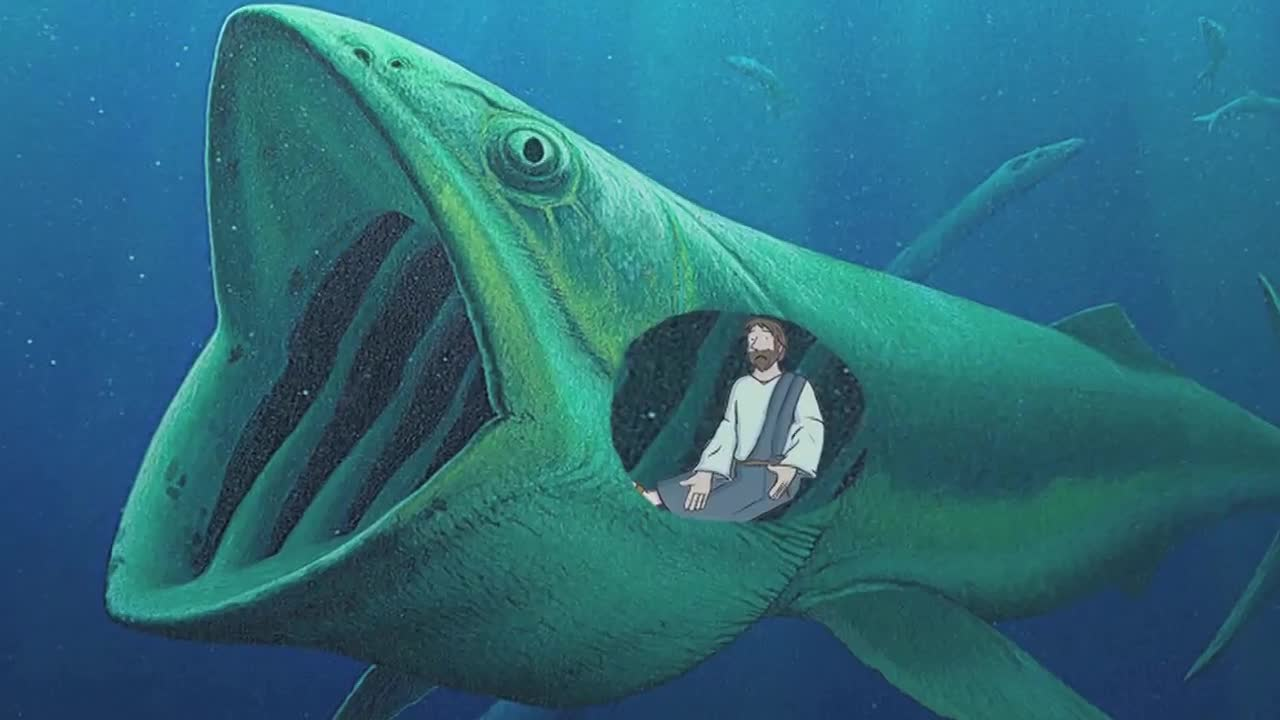 What's Jonah Really About?