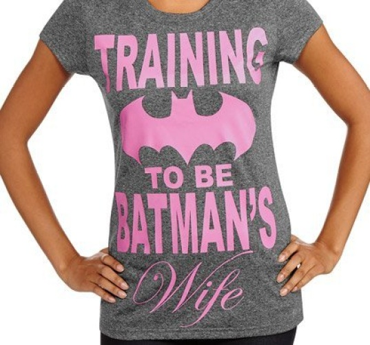 training+to+be+batman%27s+wife