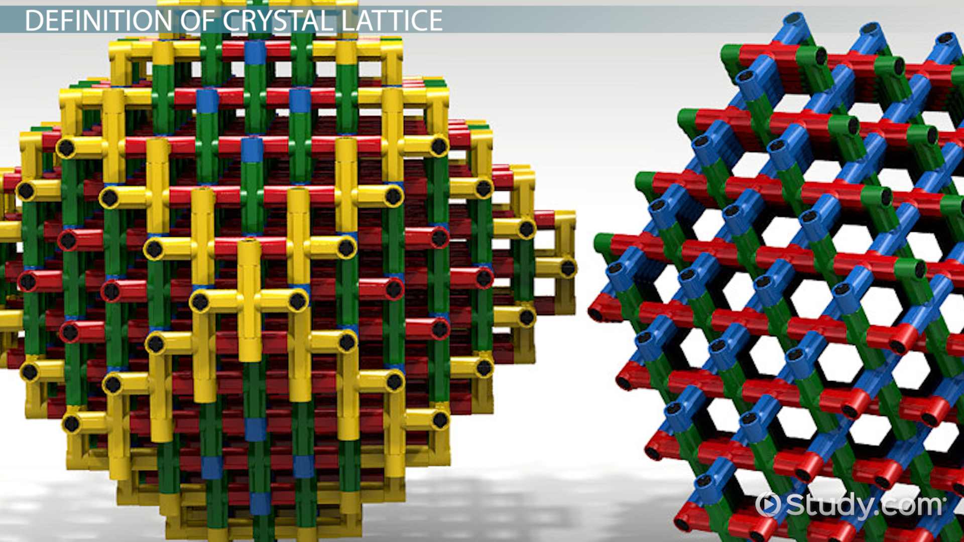 crystal lattice definition structure video lesson crystal lattice definition structure video lesson transcript com