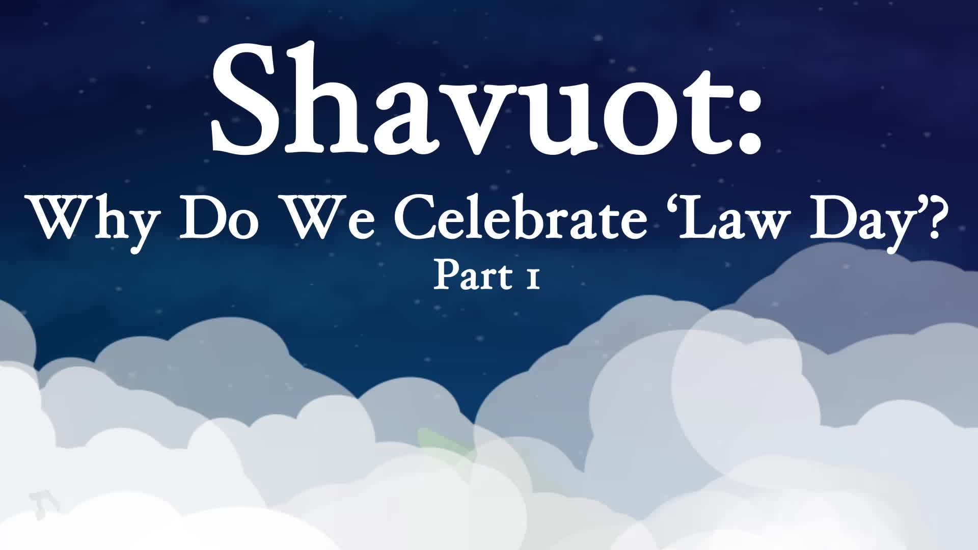 Why Do We Celebrate 'Law Day'?