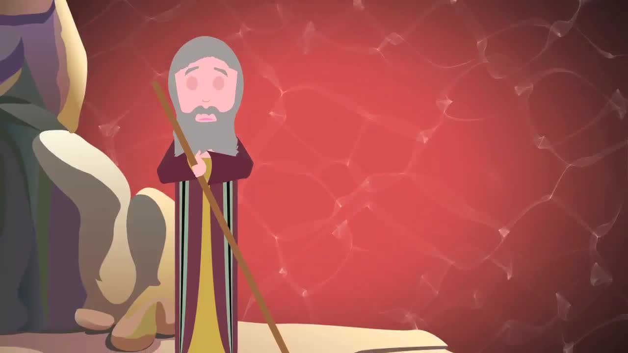 Vayeilech: Moses' Farewell To Israel - Part 1/3