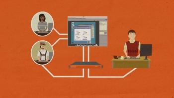 Collaborative Remote Support Software