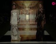 Desfile dos vestidos de noiva YolanCris 2014