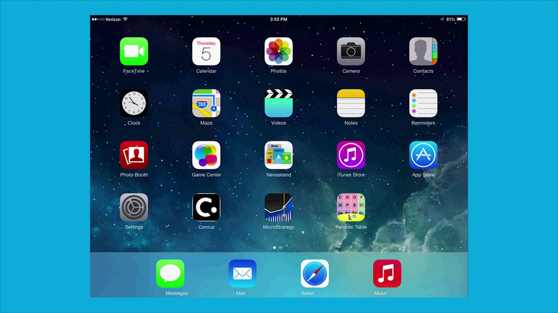 iOS 7 and Apple TV Management with AirWatch