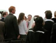 Grabar un vídeo original durante tu boda