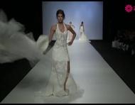Tendencias 2014 en vestidos de novia de colores