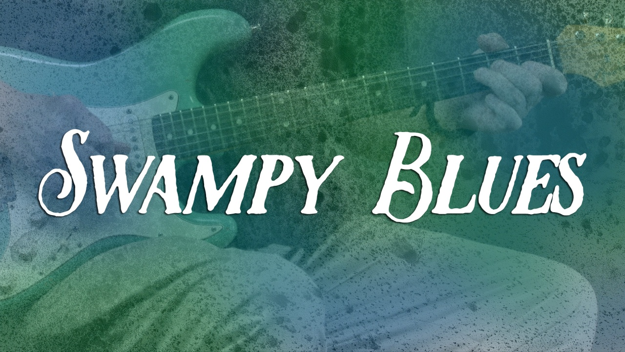 Swampy Blues Lick was last modified: August 12th, 2016 by Jeremy Casey