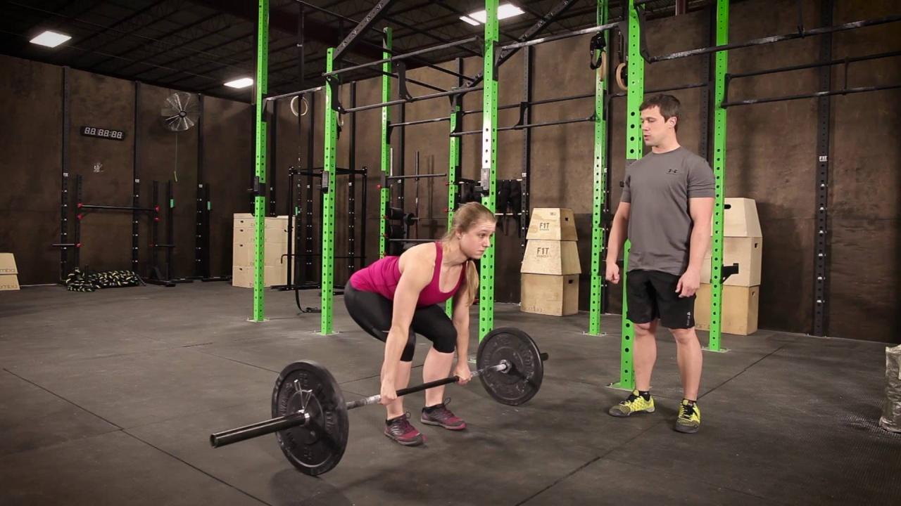 fb1e0b3f930f Strength Training 101