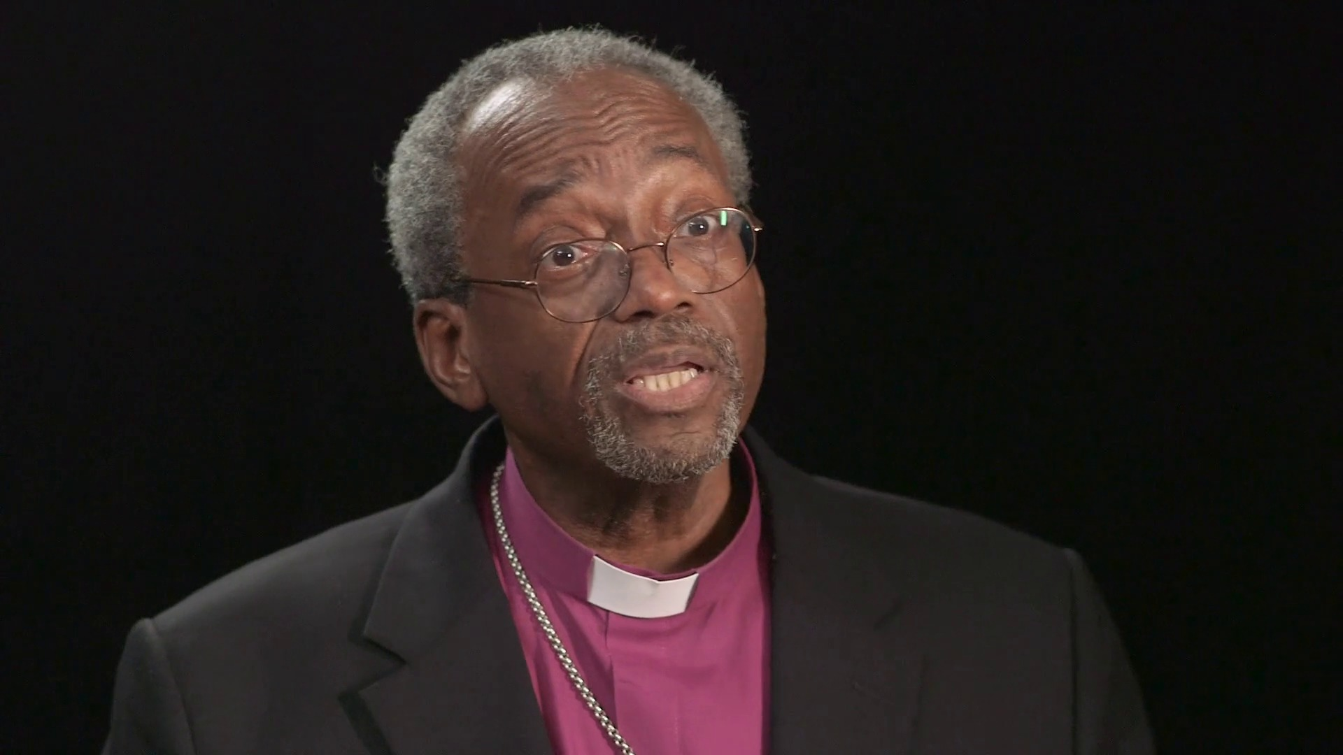 Are black priests or ministers still underrepresented in the church?