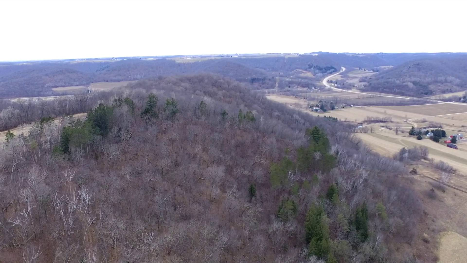 Big Property Potential on Micro Deer Hunting Parcels