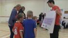 Gretna Community Sport wins £50k prize