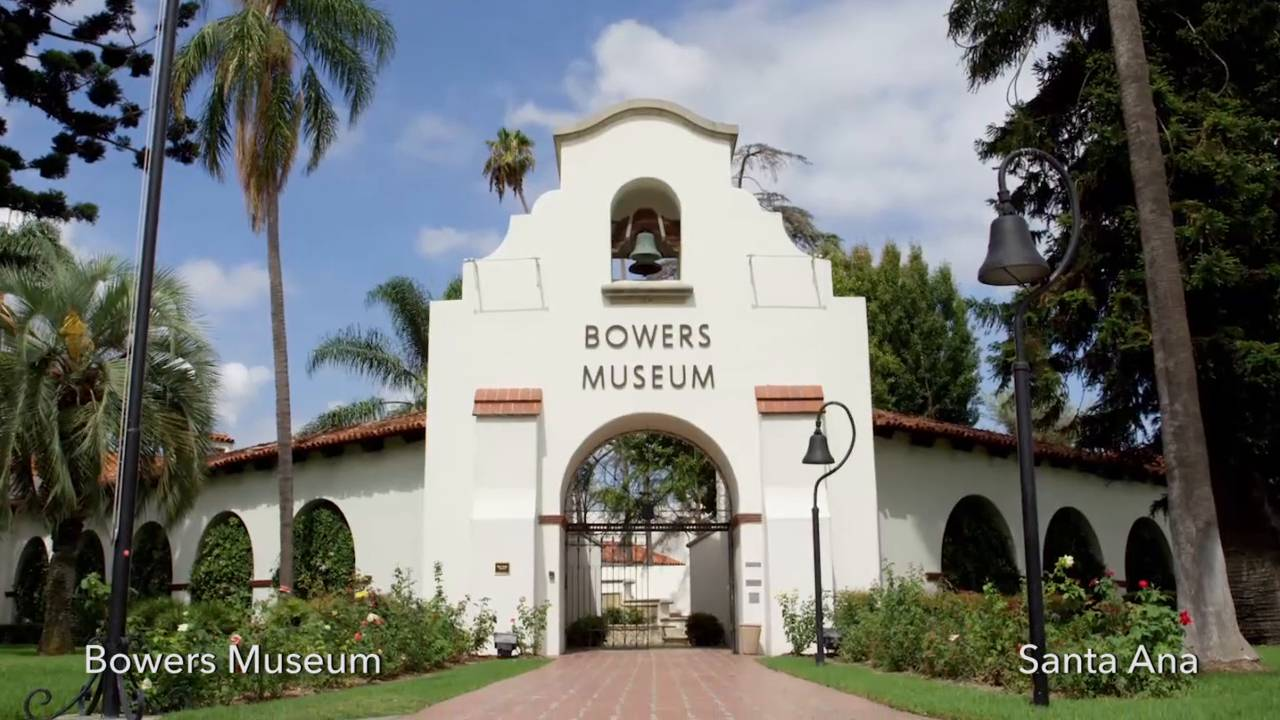 Orange County Visitors Association
