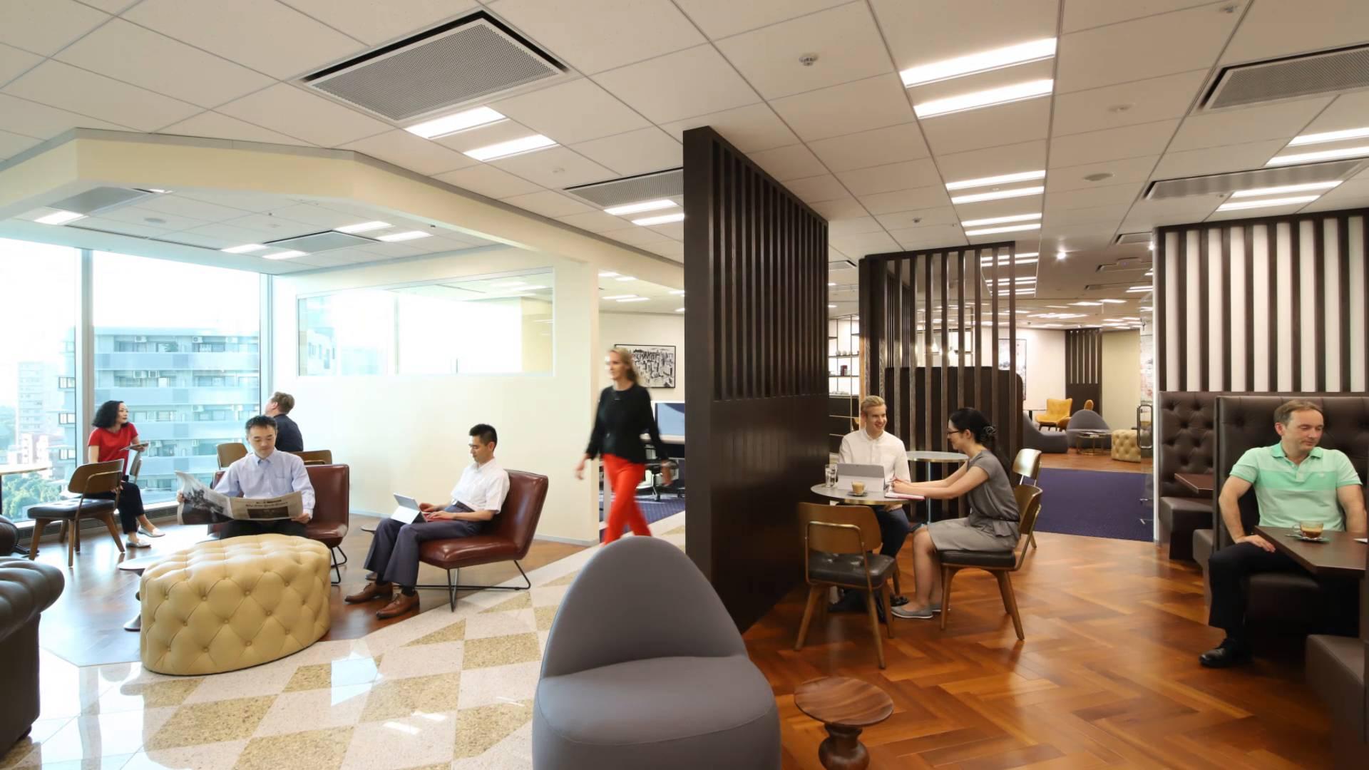 Coworking bureaux partagés centre d affaires domiciliation