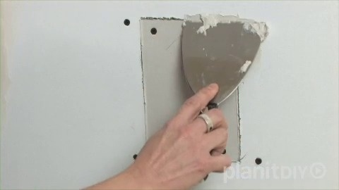 Drywall Repair How To