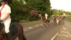 Annan Riding of the Marches 4th Ride Out