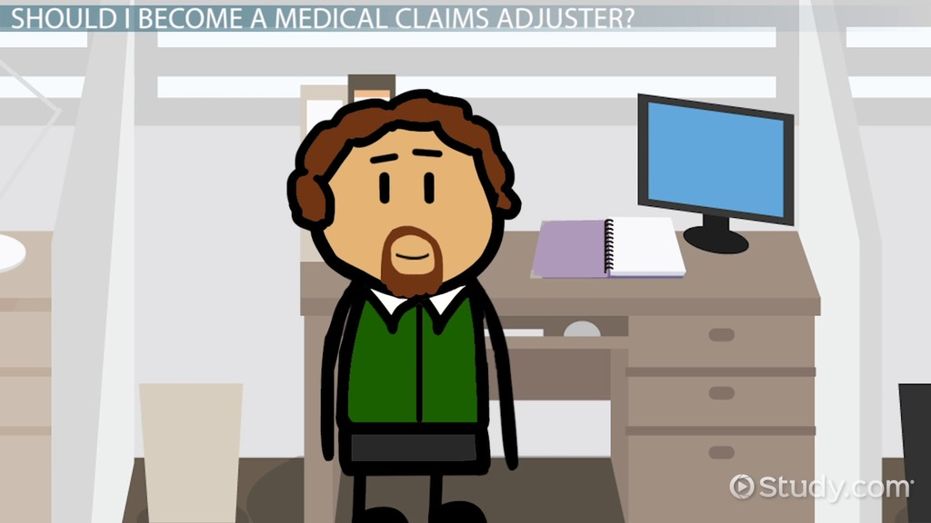 How to Become a Medical Claims Adjuster – Job Description for Claims Adjuster