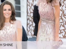 Voer voor fashionistas: beste Kate Middleton outfits van 2011 [Video]