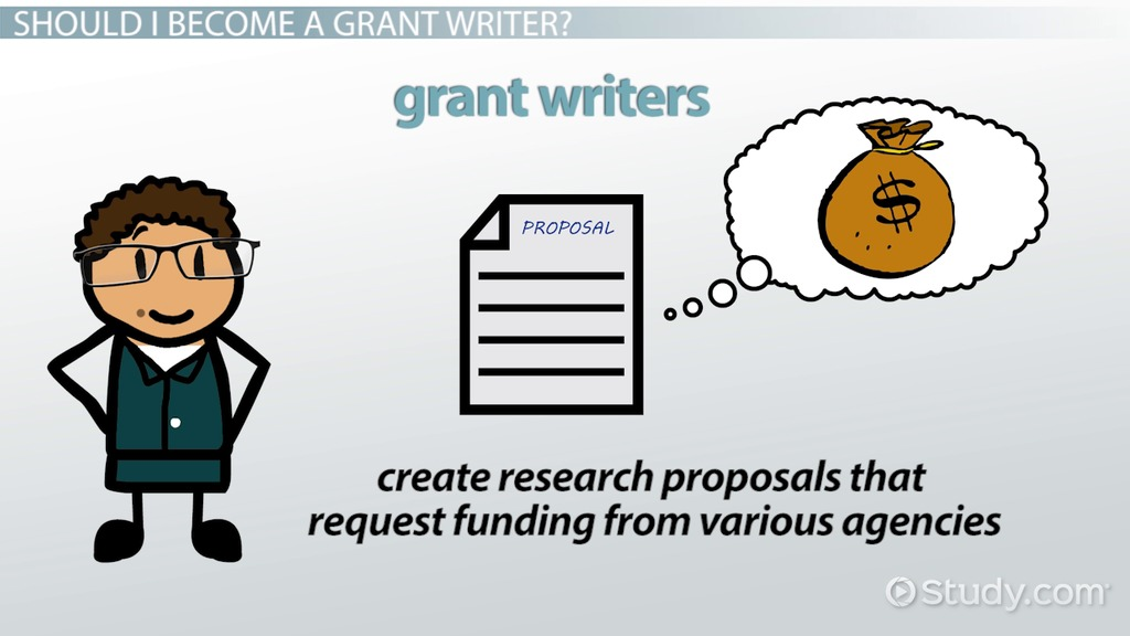 grant paper research writing From grant writing for dummies, 6th edition do some research for your specific grant proposal and incorporate the following guidelines to spin written magic.
