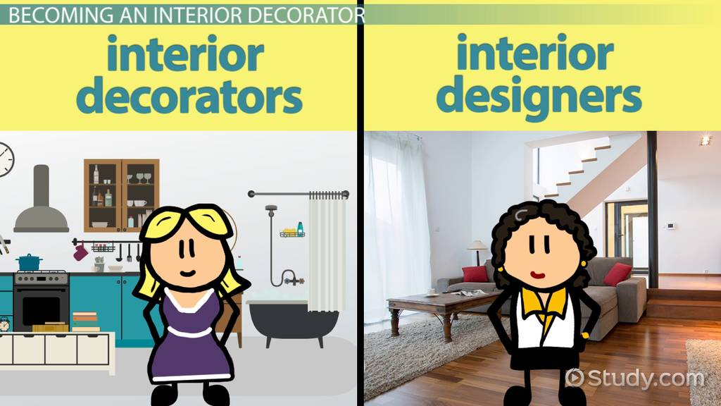 Become An Interior Decorator how to get a job as an interior decorator. interesting how to