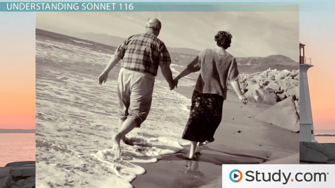 shakespeare s sonnet summary theme analysis video shakespeare s sonnet 116 summary analysis interpretation