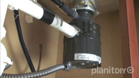 How to Replace A Garbage Disposal | PlanItDIY