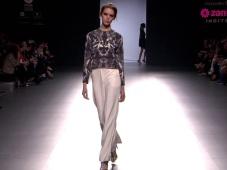 Juana Martín otoño – invierno 2015/2016 Madrid Fashion Week: Un otoño ecléctico [Video]
