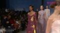 Bibhu Mohapatra 2015: Vestidos de fiesta exquisitos con juegos de simetría, pedrería y flores