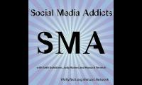 Social Media Addicts Episode 35 - No More Abbreviations