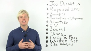 How To Hire An SEO – Top Recruitment Tips