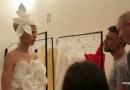 Suknie ślubne Pronovias 2013- backstage z pokazów