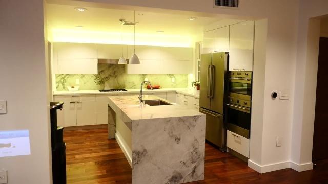 Kitchen Remodeling and Design   Brigada Builders, Inc.