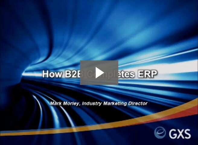 How B2B Managed Services Benefit ERP