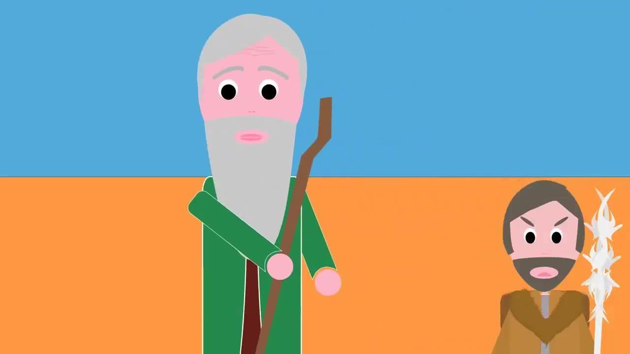 Balak: Balaam, Prophet For Hire?