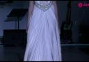 Desfile Isabel Zapardiez 2014, novias rockeras de los años 50