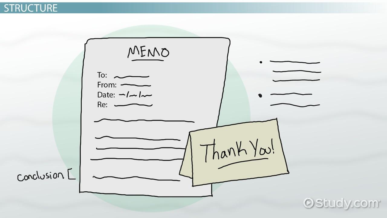 purpose content structure of memos video lesson transcript purpose content structure of memos video lesson transcript com