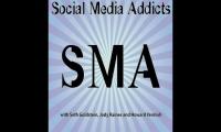 Social Media Addicts Episode 23 - St. Patricks Day Edition