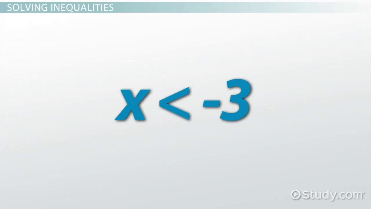 greater than symbol in math examples problems video lesson less than symbol in math problems applications