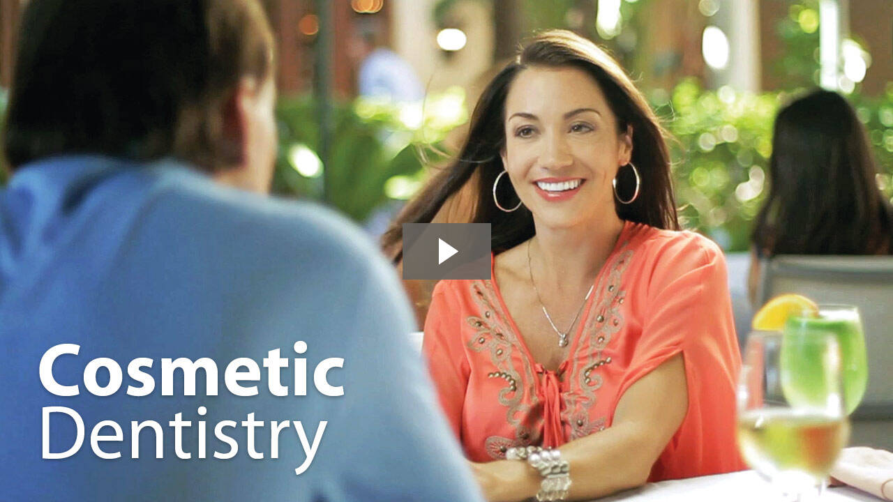Video of Cosmetic Dentistry in San Francisco & Pacific Heights