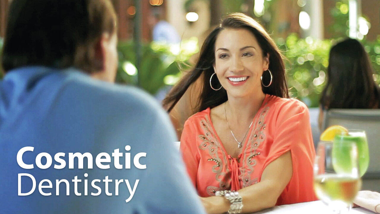 Education Video Thumbnail for Cosmetic Dentistry in El Segundo & Carson at Avalon Dental