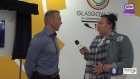 Sir Chris Hoy Arrivals Interview