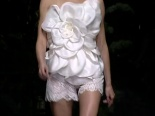 Pronovias catwalk 2013