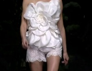 Bridal Runway Pronovias 2013