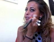 Tutorial: cómo aplicar el blush