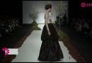 Selección de Vestidos de novia de color negro 2014